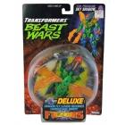 Beast Wars - Deluxe Fuzor - Sky Shadow - MOSC