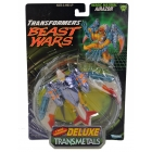 Beast Wars - Deluxe Transmetals - Airazor - MOSC