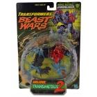 Beast Wars - Deluxe Transmetal 2 - Jawbreaker - MOSC