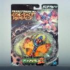 Beast Wars - Transmetal 2 - Nightglider - MOSC