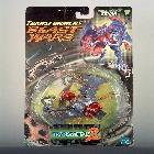 Beast Wars - Transmetal 2 - Sonar - MOSC