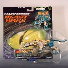 Beast Wars - Transmetal Deluxe - Cheetor - MOC - 100% Complete
