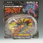 Beast Wars - Transmetals - Tarantulas - MISB!