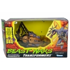 Beast Wars - Transquito - MIB - 100% Complete