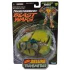 Beast Wars - Deluxe Transmetals - Rhinox - MOSC