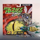 Beast Wars - Deluxe  - Waspinator - MOC - 100% Complete