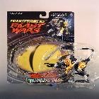 Beast Wars - Transmetals 2 - Wal-Mart Exclusive - Tripredacus Agent - MOC