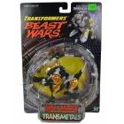 Beast Wars - Deluxe Transmetal - Tripredacus Agent - MOSC