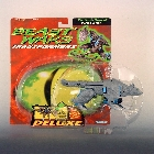 Beast Wars - Deluxe  - Wolfang - MOC - 100% Complete