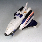 Classics - Astrotrain - Loose - No Rifle