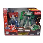 Classics - The Ultimate Battle - Optimus Prime vs Megatron - MISB
