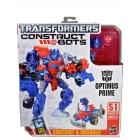 Construct-bots - Optimus Prime - MISB