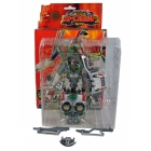 Car Robots - C-024 Super Wild Ride - MIB
