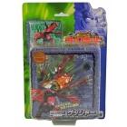 Car Robots - D-004 Guushar/Slapper - MOSC