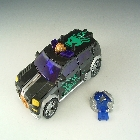 Cybertron - Cannonball - Loose - 100% Complete
