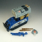 Cybertron - Cybertron Defense Scattorshot - Loose - 100% Complete