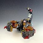 Cybertron  - Dark Scorponok - Loose - 100% Complete