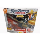 Cybertron - Galaxy Force Vector Prime - MIB - 100% Complete