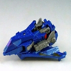 Cybertron - Legends - Soundwave - Loose - 100% Complete