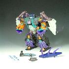 Cybertron - Megatron - Loose - 100% Complete