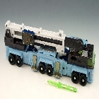 Cybertron - Mudflap - Loose - Missing key