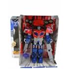 Cybertron - Optimus Prime - MIB - 100% Complete