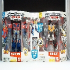 Cybertron  - Optimus Prime & Wing Saber - Costco Exclusive