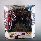 Cybertron - Supreme Starscream - MISB