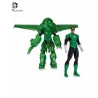 DC Comics Icons 6in Figure Series 02 - Green Lantern