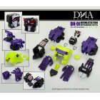 DNA Design - DK-01 - Devastator Upgrade Kit