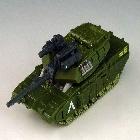 DOTM - Autobot Guzzle - Loose - 100% Complete