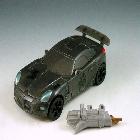 DOTM - Target exclusive - Autobot Jazz - Loose - 100% Complete