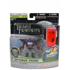 DOTM - Cyberverse Commander - Optimus Prime - Limited Edition Preview - MOC