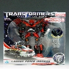 DOTM - MechTech Voyager - Cannon Force Ironhide - MISB