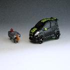 DOTM - MechTech Deluxe Class -Series 01 -  Autobot Skids - Loose - 100% Complete