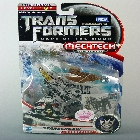 DOTM - Transformers - DD-02 Starscream