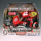 DOTM - Human Alliance - Leadfoot / Sergeant Detour & Steeljaw - Target  Exclusive