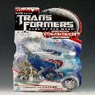 DOTM - Mechtech Deluxe Class - Thundercracker - MOSC