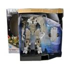 DOTM - MechTech Voyager Megatron - MIB - 100% Complete