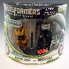 DOTM - Cyberverse 2-pack - Bumblebee vs Megatron - Target Exclusive