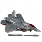 DOTM - Target-exclusive Starscream - Loose - 100% Complete
