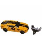 DOTM - WalMart exclusive Bumblebee - Loose - 100% Complete