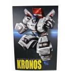 DaCa Toys - Kronos - MIB - 100% Complete