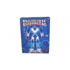 DX9 D03 - Invisible - MIB - 100% Complete