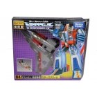Encore - #04 Starscream - MIB - 100% Complete