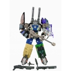 Energon - Bruticus with Fansproject Muntioner and Explorer - Loose