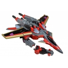 Energon - Sam's Club Exclusive - Starscream - Loose - 100% Complete