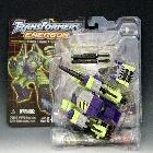 Energon - Demolishor w/ Blackout - MOC - 100% Complete