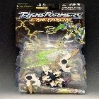 Energon - Divebomb - MOC - 100% Complete