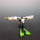 Energon - Divebomb - Loose - Missing Energon Chip